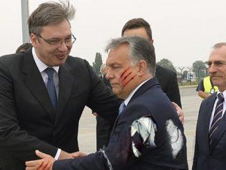 """A kép a szerb """"Hírcsárdáról"""" származik, csak illusztráció"""