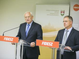 Kép forrása: KDNP.hu