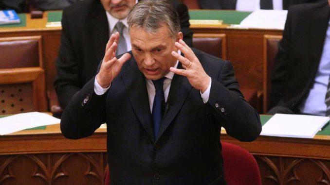 Orbán Viktor nyilvánosan is kihirdette zavaros látomását - ebből mi lesz?!