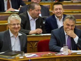 Forrás: Illyés Tibor (MTI)