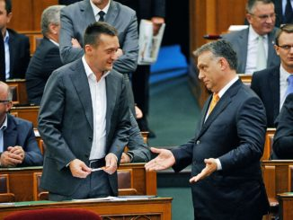 Kép forrása: Kovács Attila - MTI