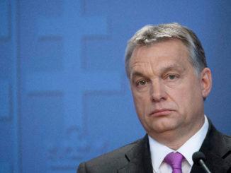 Orbán most nagy bajba lehet
