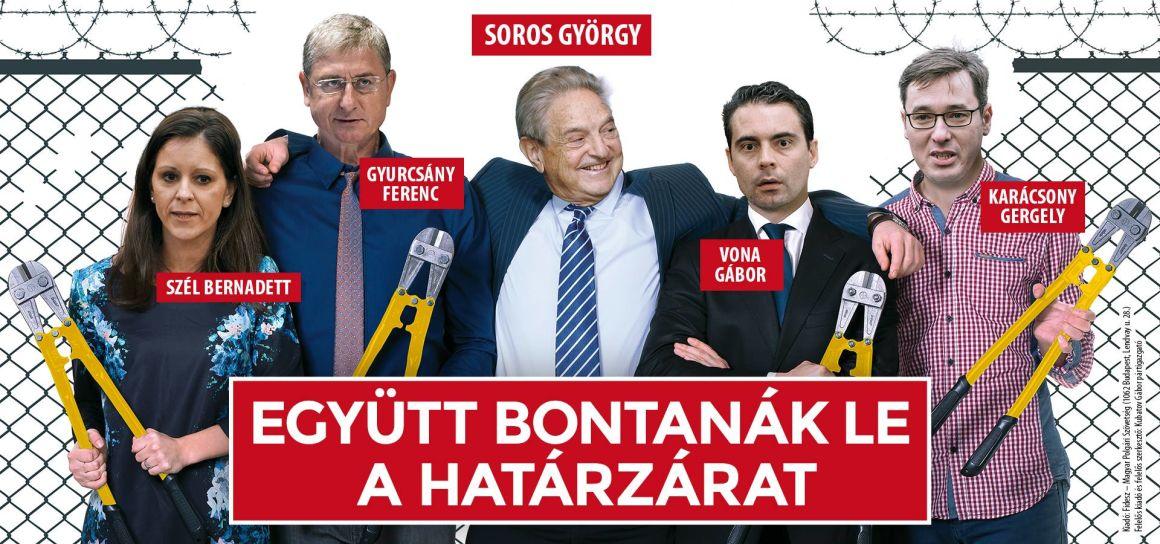 Forrás: Fidesz Facebook